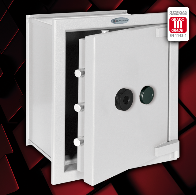 WALL SAFES (BUILT-IN)