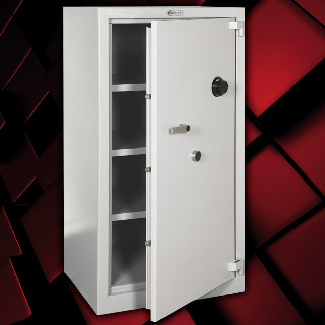 SECURITY AND FIREPROOFING CLOSETS